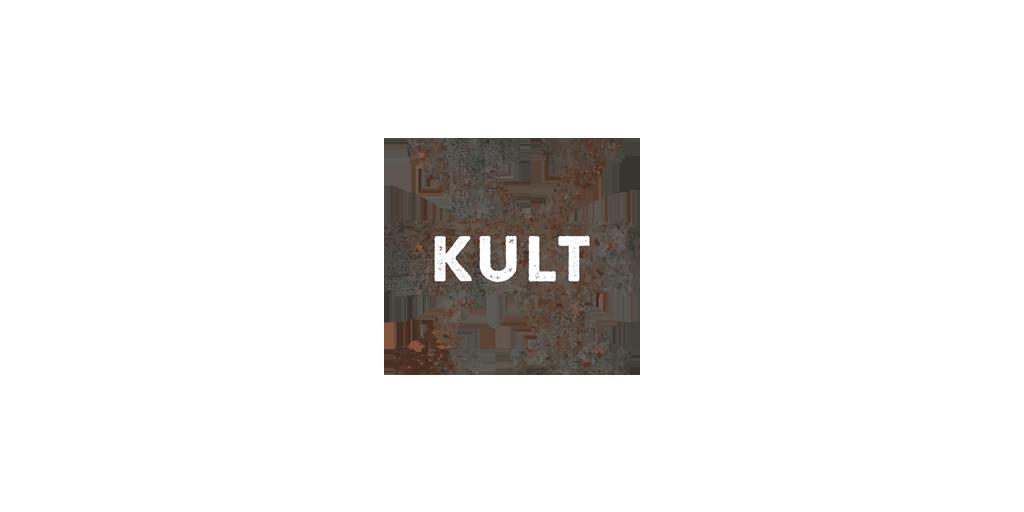 Logo Kult-X