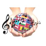 Multikulturelles Konzert