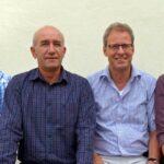 Xolo Quartett, stets dem Jazz verpflichtet