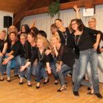 Zwei Konzerte mit Frauenchor dezibella